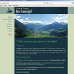 Gasthof Pension Im Sauzipf